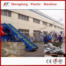 La máquina de granulación más caliente en Wenzhou