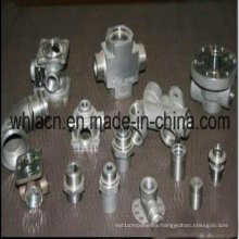 Stainless Steel Machining Casting Parts (Investment Casting)