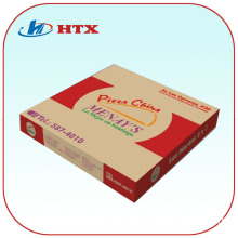 Wholesale Customized Printing Cardboard Pizza Box