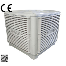 Three Phase 380V /415V Air Cooler Fan