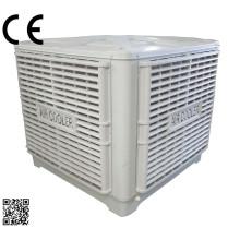 Ventilador de ar trifásico 380V / 415V ventilador