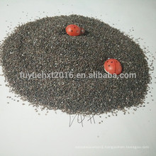 Abrasive/Polishing/Refractory Fused Brown Alumina Grain With India Price
