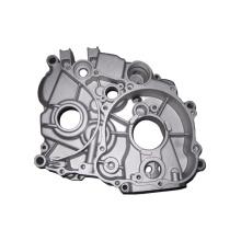 Fundições sob pressão de zinco personalizadas para peças componentes