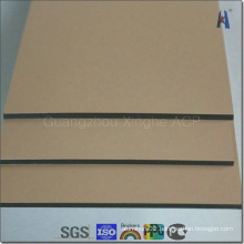 External Building Decoration PVDF Aluminum Composite Panel Price