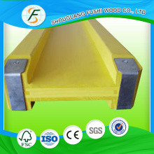 construction materials LVL H20 beam as concrete molds