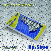 7PCS Adaptor Set