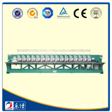 MULTI HEADS SEQUIN EMBROIDERY MACHINE FROM LEJIA