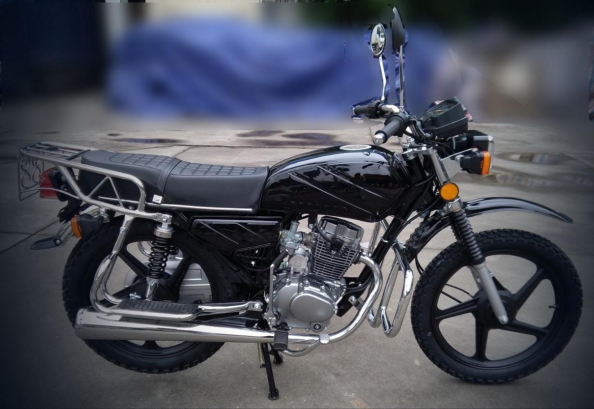 125CC CG125 Motor