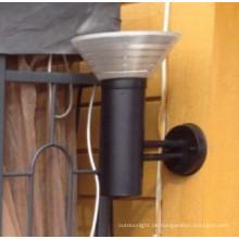 CE & Patent LED outdoor-Wand Licht, solar Wandleuchte (JR-B007)