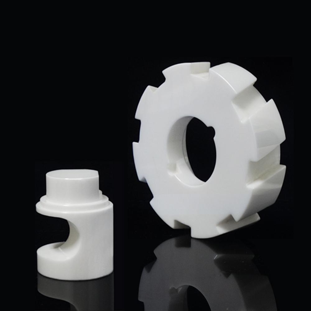 Ceramic sealing part
