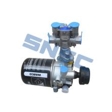 Shacman Truck Parts DZ96189360000 Unidad de tratamiento de aire SNSC