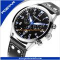 Nuevo reloj suizo de la calidad del reloj del deporte de la llegada