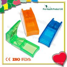 Медицинский пластиковый резак для пилюль (PH1231A)