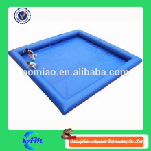 large square inflatable swimming pool inflatable pool float for sale
