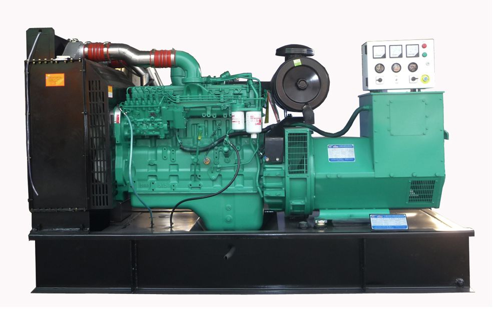 200kw Diesel Generator for Sale