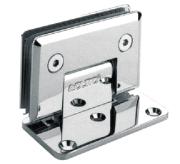 Glass shower door hinges,For building Project Glass shower door hinges Hardware,Dorma quality Bathroom shower hinges
