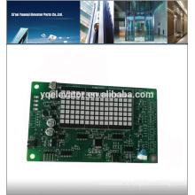 Hyundai Display PCB Aufzug Teile FHL1SR