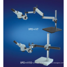 Microscopio Digital / Microscopio Estereoscópico / Microscopio Estéreo