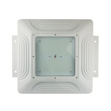 ETL 100W gas station led canopy light