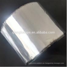 cinta de butilo de aluminio con revestimiento PE resistente al agua