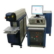 YAG лазерная маркировка машина