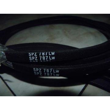Borracha V Belt tipo SPA para transmissão de energia