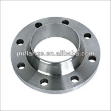 1.4301 wn фланец BS нержавеющая сталь Welding Neck Flange