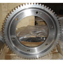 Forging Driving Gear Wheel with CNC Machining