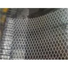 Enyesado Malla / Diamante Estirada Malla Expandida Anping Factory