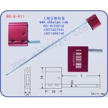 Gravatas de cabo numeradasBG-G-011
