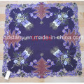 Christmas Table Cloth Purpule Color St158