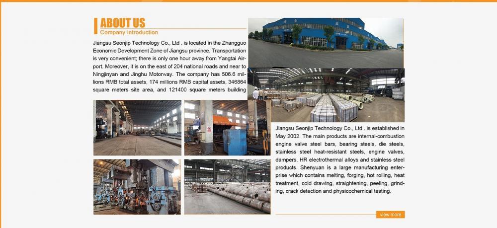 Stianless Steel 2