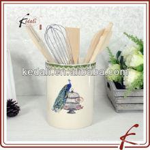 2014 cerámica cocina titular con nuevo diseño