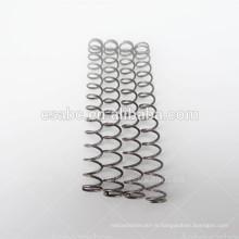 stainless steel material motor brush springs
