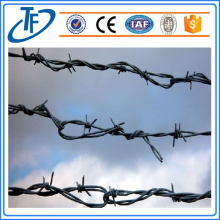 Steel Barbed Wire Factory