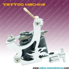 New Top Middling 8 coils tattoo machine