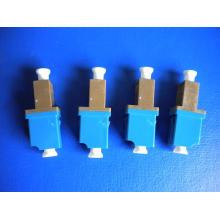 Adaptador de fibra óptica híbrida LC-Mu
