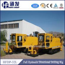 Hfdp-32L perforación direccional horizontal sin excavación