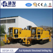 Hfdp-32L Trenchless Horizontal Directional Drilling