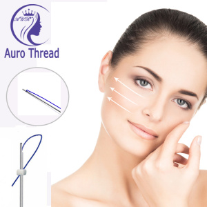 Mesotherapy Twin Bd Syringe Needle Pdo Thread