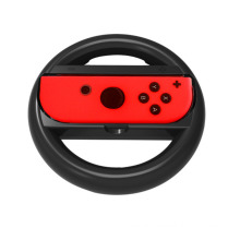 Steering Wheel For Nintend Switch Game Remote Controller NS Joy-Con Holder Game Accessory