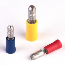 Fabricante de conector de terminal de bala elétrico pré-isolado