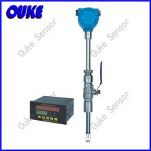 Multifunctional Thermal Gas Mass Flow Meter (MTG02)