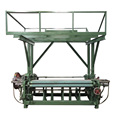 High Speed Jacquard Rapier Looms