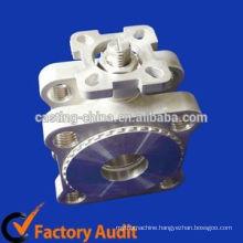 Stainless steel valve stainless steel flange needle valve