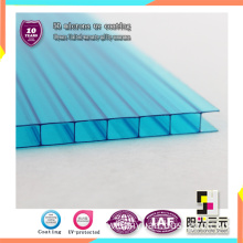 Clear Polycarbonate Sheet for Commercial Greenhouse