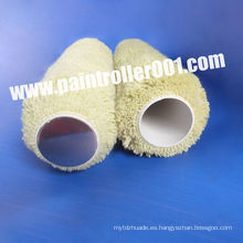 270mm rodillo de pintura de acrílico con pelo (nap) 18mm