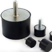 SV015 M8x23 D30H40 V/V Style Vibration Damper