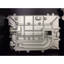 Alumínio personalizado usinagem CNC, peças, peças de alumínio de usinagem CNC