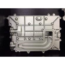 Заказной алюминия с ЧПУ, частей, CNC фрезерование алюминиевых частей